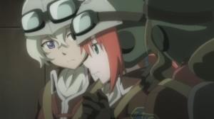Toaru Hikuushi e no Koiuta - 18