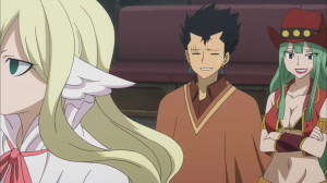 Fairy Tail S2 - 06 - 05