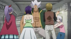 Fairy Tail S2 - 08 - 01