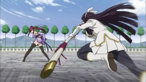 Fairy Tail S2 - 09 - 01