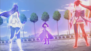 Fairy Tail S2 - 10 - 01
