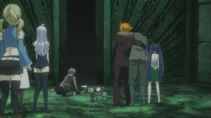 Fairy Tail S2 - 10 - 26