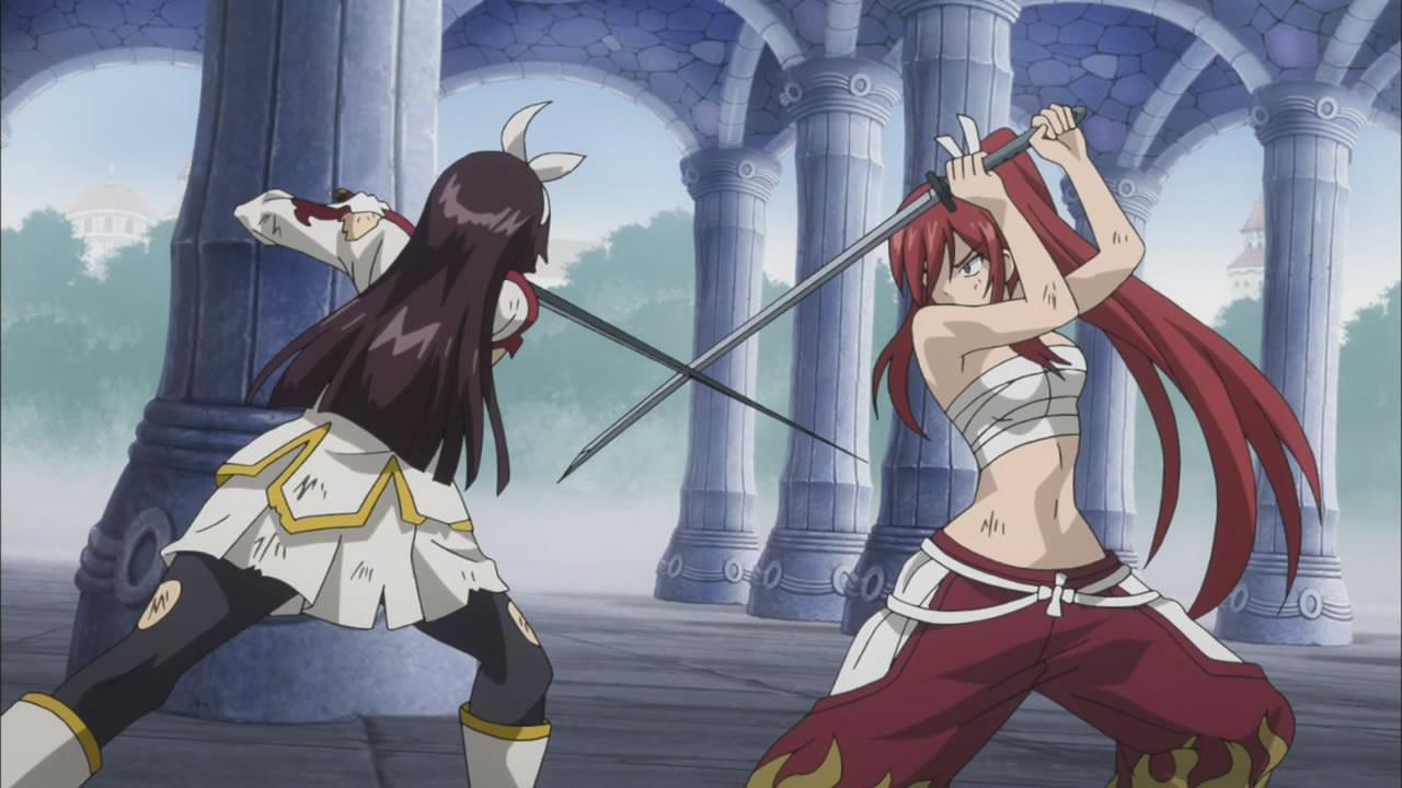 Fairy Tail 2 - 10 - Anime Evo