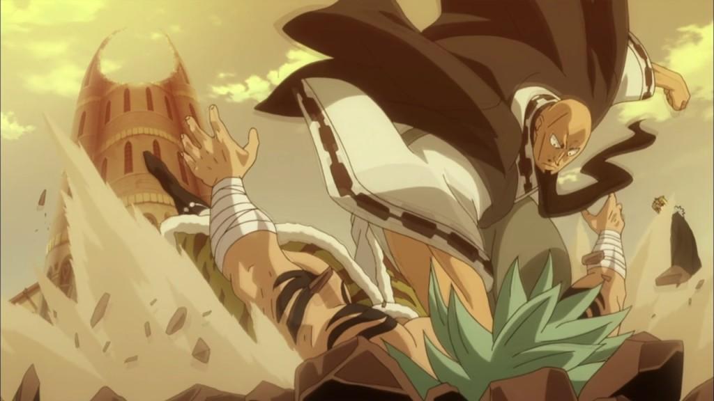 Fairy Tail S2 - 13 -  19