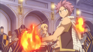 Fairy Tail S2 - 14 - 18