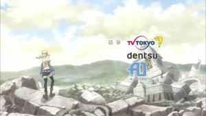 Fairy Tail S2 - 14 - op2