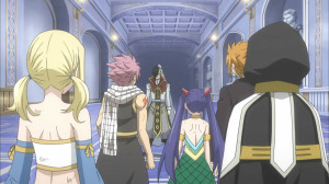 Fairy Tail S2 - 15 - f2