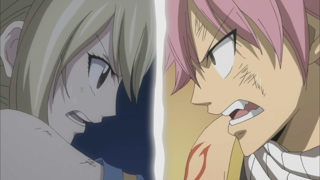Fairy Tail S2 - 17 - 05