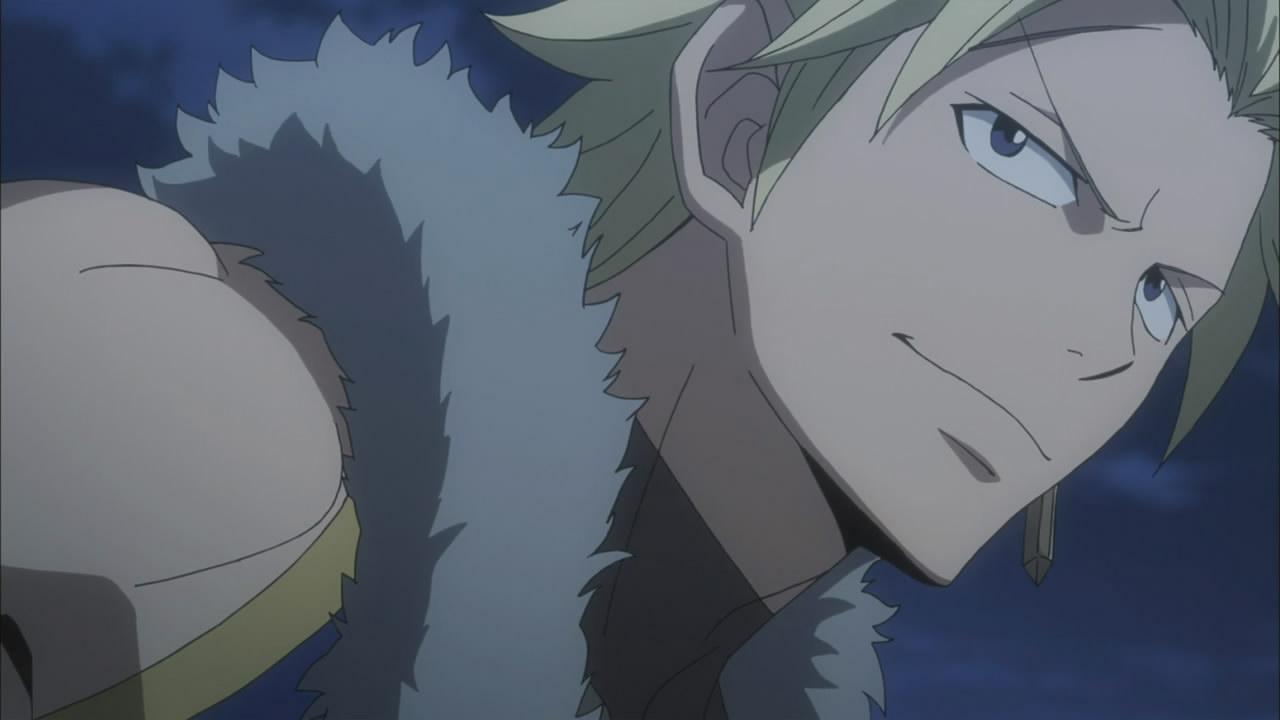 Tail Of The Dragon Photos >> Fairy Tail 2 - 18 - Anime Evo