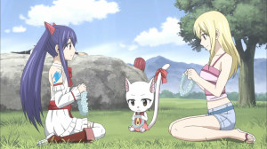 Fairy Tail S2 - 25 - 03