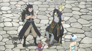 Fairy Tail S2 - 27 - 10