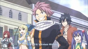 Fairy Tail S2 - 29 - op1