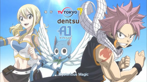 Fairy Tail S2 - 29 - op2