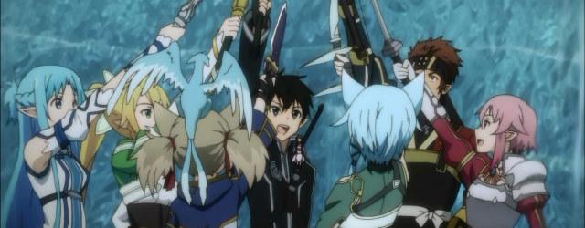 sword II online 10] art