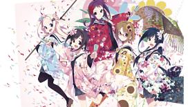 Hanayamata banner1