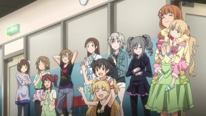 Cinderella Girls - 04