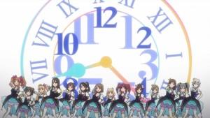 Cinderella Girls - 05