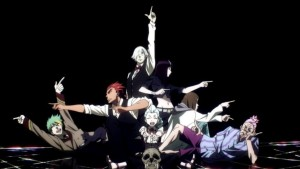 Death Parade - 01