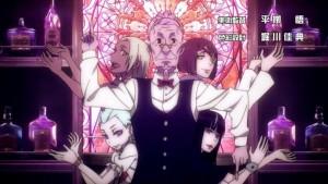 Death Parade - 02
