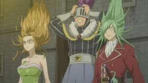 Fairy Tail S2 - 50 - f5
