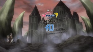 Fairy Tail S2 - 52 - op2