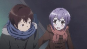 Nagato Yuki-chan no Shoushitsu - 01 - 05