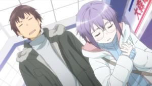 Nagato Yuki-chan no Shoushitsu - 01 - 15