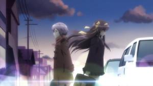 Nagato Yuki-chan no Shoushitsu - 01 - Header