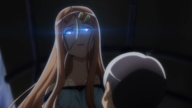 Plastic Memories - 05 - Header