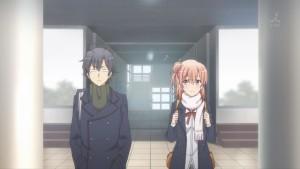 Yahari Ore no Seishun Love Comedy wa Machigatteiru Zoku - 06 - 03