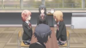 Yahari Ore no Seishun Love Comedy wa Machigatteiru Zoku - 06 - 06
