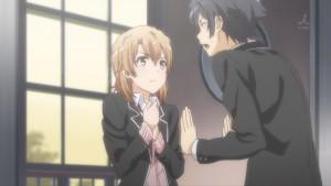 Yahari Ore no Seishun Love Comedy wa Machigatteiru Zoku - 06 - 09