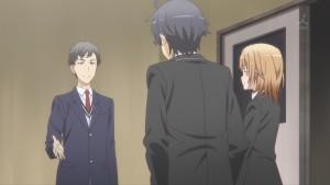 Yahari Ore no Seishun Love Comedy wa Machigatteiru Zoku - 06 - 13