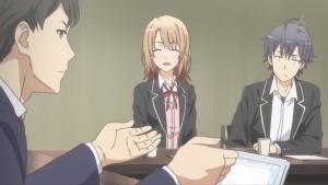 Yahari Ore no Seishun Love Comedy wa Machigatteiru Zoku - 06 - 15
