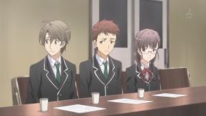 Yahari Ore no Seishun Love Comedy wa Machigatteiru Zoku - 06 - 17