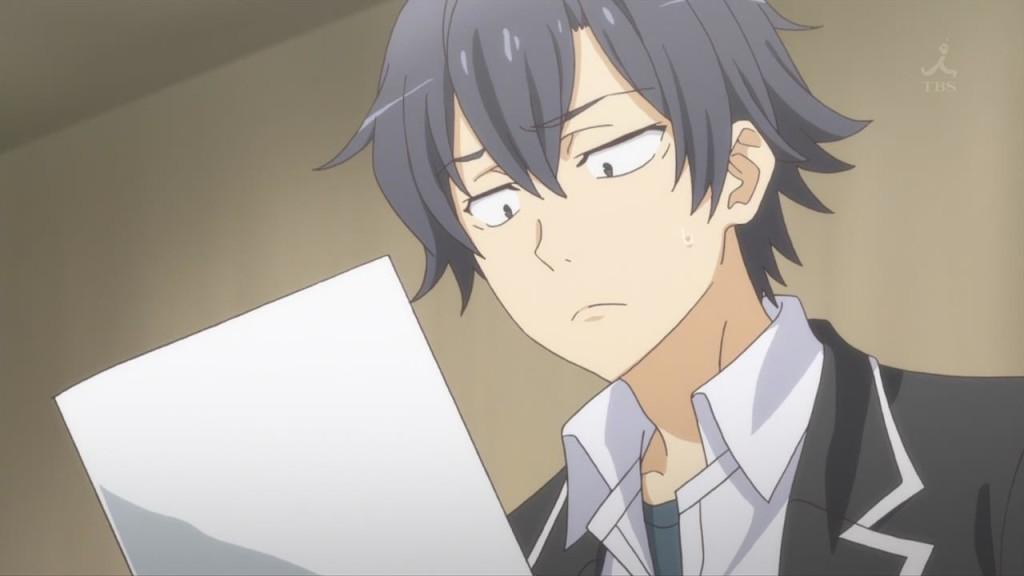 Yahari Ore no Seishun Love Comedy wa Machigatteiru Zoku - 06 - 19