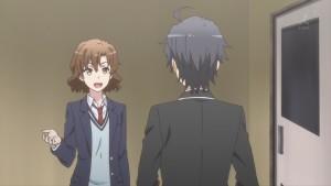 Yahari Ore no Seishun Love Comedy wa Machigatteiru Zoku - 06 - 21