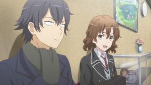 Yahari Ore no Seishun Love Comedy wa Machigatteiru Zoku - 06 - 23