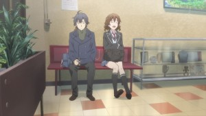 Yahari Ore no Seishun Love Comedy wa Machigatteiru Zoku - 06 - 24