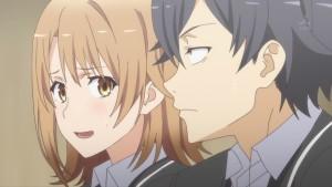 Yahari Ore no Seishun Love Comedy wa Machigatteiru Zoku - 06 - 26