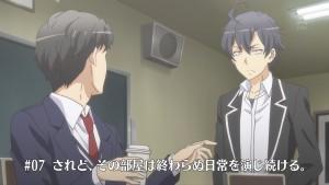 Yahari Ore no Seishun Love Comedy wa Machigatteiru Zoku - 06 - p1