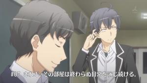 Yahari Ore no Seishun Love Comedy wa Machigatteiru Zoku - 06 - p2