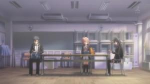 Yahari Ore no Seishun Love Comedy wa Machigatteiru Zoku -  07 - 01