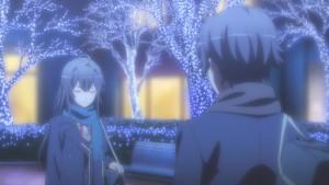 Yahari Ore no Seishun Love Comedy wa Machigatteiru Zoku -  07 - 06