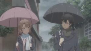 Yahari Ore no Seishun Love Comedy wa Machigatteiru Zoku -  07 - 11