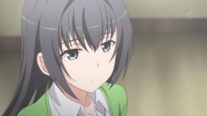 Yahari Ore no Seishun Love Comedy wa Machigatteiru Zoku -  07 - 12
