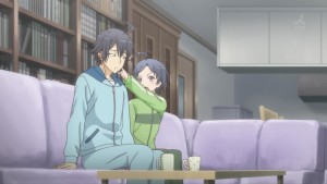 Yahari Ore no Seishun Love Comedy wa Machigatteiru. Zoku - 05 - 03