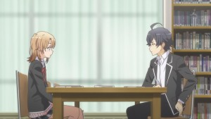 Yahari Ore no Seishun Love Comedy wa Machigatteiru. Zoku - 05 - 08