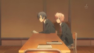 Yahari Ore no Seishun Love Comedy wa Machigatteiru. Zoku - 05 - 16