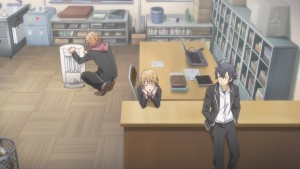 Yahari Ore no Seishun Love Comedy wa Machigatteiru. Zoku - 05 - 21